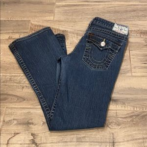 True Religion Becky Boot Cut